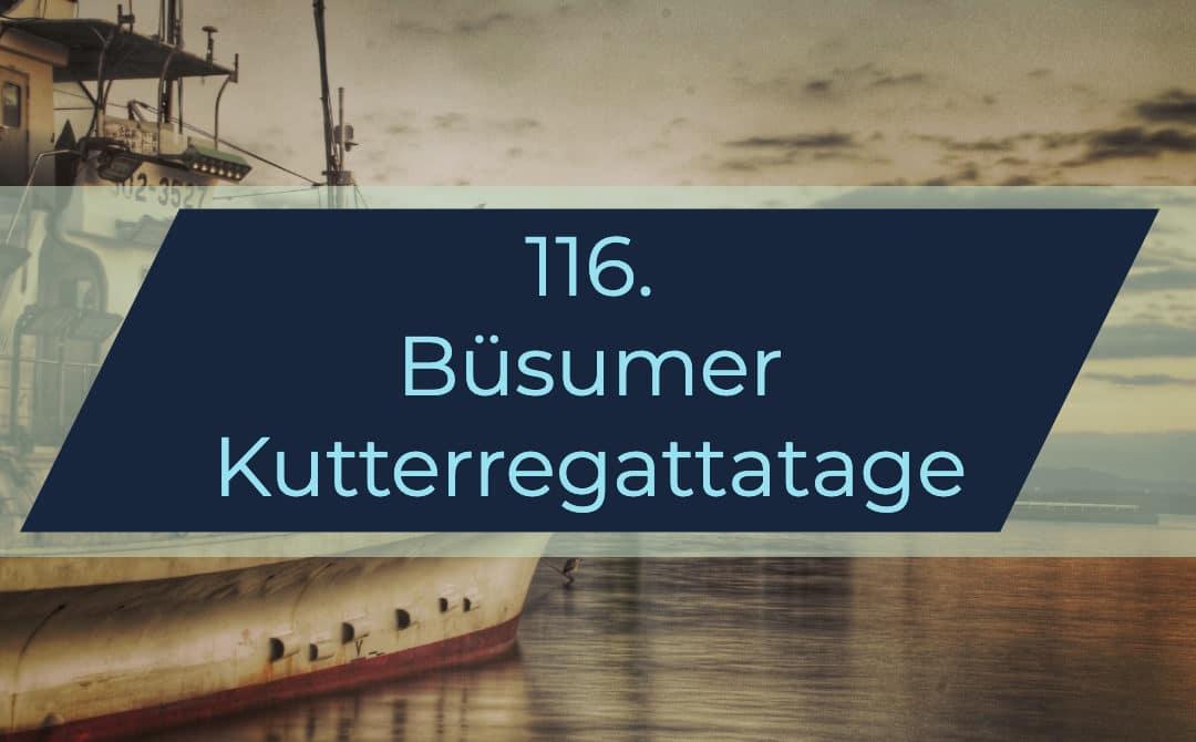 116_Buesumer_Kutterregattatage