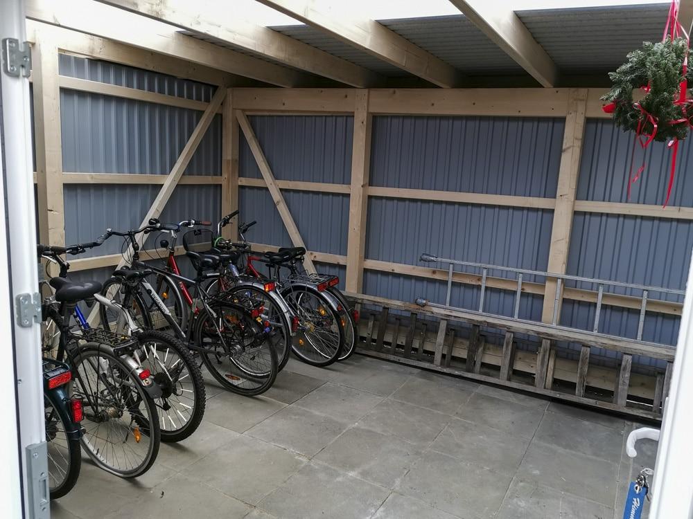 Stinteck-Whg-20-Seeluft-Fahrradschuppen