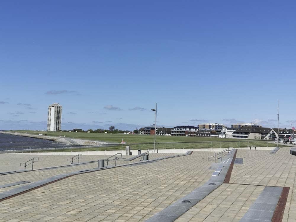 Buesum-Strand